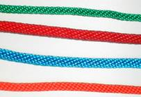 Solid Braid Polypropylene Multi-Filament Rope