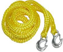 Diamond Braided Nylon Rope