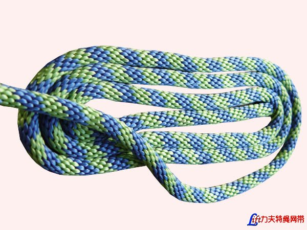 Solid Braided Rope