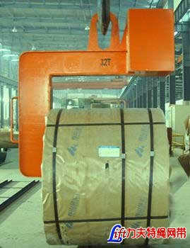 Coil Lifting C-Hooks,C-hooks for lifting and turnin
